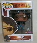 TULIP PX PREVIEWS EXCLUSIVE POP FIGURE from THE PREACHER SERIES - FUNKO 2018