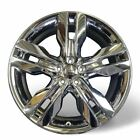 20 FORD EDGE 2011 2014 CHROME CLAD OEM QUALITY Alloy Wheel Rim BT431007DA 3847
