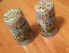 Salt and pepper Minnesota porcelain new deer mountains 3 x 15
