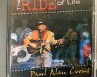 PAUL ALAN COONS - The Ride Of Life CD 2007 Universal Sound Exc Cond!