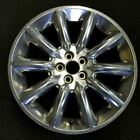 20 INCH LINCOLN MKT 2010 POLISHED OEM Factory Original Alloy Wheel Rim 3825