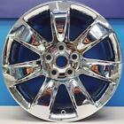 ONE 2010 2017 Buick Regal Allure Lacrosse  4095 18x8 Chrome Wheel 09598631
