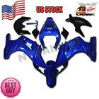 Injection Blue Fairing Kit Fit for Suzuki 2003-2008 SV650 ABS Plastic h001