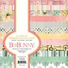 Sunshine Bliss Collection Scrapbooking 6x6 Paper Pad 36 Page BoBunny 7310199 NEW