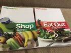 Weight Watchers Eat Out Dining Points Restaurant Menu  Shop PointsPlus 2012 Lot