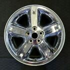 17 INCH CHROME DODGE NITRO 2007 2011 OEM Factory Original Wheel Rim 2303B