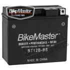 Bikemaster Maintenance-Free Battery Ducati Monster S4R S Testastretta (2008)