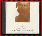 Holy Soldier - Promise Man CD (1995) Forefront Records Christian Metal CCM