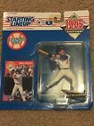 Mike Piazza 1995 Starting Lineup Extended Series Los Angeles Dodgers