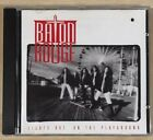 Lights out on the Playground by Baton Rouge CD 1991 EastWest MINT DISC