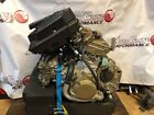 DUCATI DESMOSEDICI RR COMPLETE ENGINE ASSEMBLY THROTTLE BODIES AIRBOX 1700 MILES