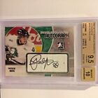 2007-08 ITG Heroes and Prospects Autographs #APK Patrick Kane BGS 9.5 Auto 10