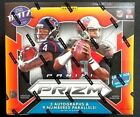 2017 Panini Prizm Football Hobby Box Factory Sealed - Mahomes auto RC !?