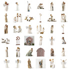 Willow Tree Hand Painted Sculpted Nativity Animals Figure Collectibles Figurines