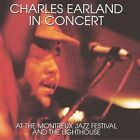 Charles Earland in Concert: Live at the Lighthouse/Kharma by Charles Earland (CD