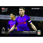 2016-17 Topps Now Premier League Soccer Cards 5