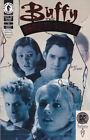 BUFFY THE VAMPIRE SLAYER 15 Danny Strong SIGNED 215 1350