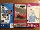 cricut cartridge Disney Lot Cars Happily Ever After And Best If Pixar