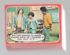 1976 Topps OPC Welcome Back Kotter Complete 53 Card Set
