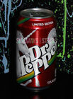 2017 DR PEPPER UNICORN CAN LIMITED EDITION unopened collectible pickyourpepper