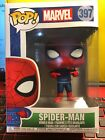 Ultimate Funko Pop Spider-Man Figures Checklist and Gallery 17