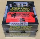 2013 Star Trek The Next Generation Heroes & Villains Factory Sealed Archive Box