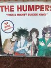 THE HUMPERS high & mighty suicide kings CD - 1996 / GARAGE ROCK / PUNK / NEW