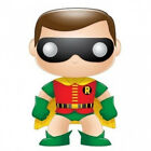 Ultimate Funko Pop Robin Figures Checklist and Gallery 16