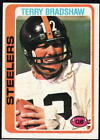 1978 Topps Football - Pick A Player - Cards 1-200