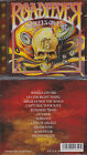 Roadfever - Wheels On Fire, rare CD, Classic Hard Rock,Krokus,Gotthard, Sideburn