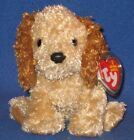 TY HOUSTON the DOG BEANIE BABY - (ORIGINAL VERSION) - MINT with MINT TAGS
