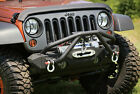 Double X Striker Black 76 86 CJ 87 17 Wrangler