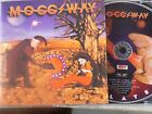 MOGG / WAY (UFO) - Chocolate Box CD 1999 Steamhammer Exc Cond!