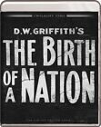 THE BIRTH OF A NATION DW GRIFFITH 2 DISC TWILIGHT TIME 3000 LIMITED ED BLU RAY