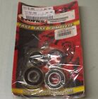 Kawasaki BN KH 125 Rear Wheel Bearing & Seal Kit Pivot Works PWRWS-K17-000