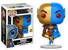 Funko Pop! Games Elder Scrolls Vivec Glow In The Dark Gamestop Exclusive Vinyl