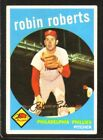 Robin Roberts Cards, Rookie Card and Autographed Memorabilia Guide 9