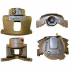 Disc Brake Caliper FrontLH 78 81 Jeep CJ Models