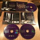 Lamb Of God - Sacrament 2CD/DVD US Best Buy Edition megadeth pantera metallica