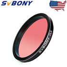 2 SVBONY CLS Telescope Eyepiece Filter for Deep Sky Light Pollution AstronomyUS