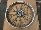 Front Wheel DID Rim  KTM LC4 400 620 625 640 1994-2000 & More (Verify Fitment)