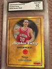 Stephen Curry Rookie Cards Gallery and Checklist 39