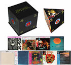 SANTANA - LOTUS BOX 10 X Japan Mini LP CD w/OBI rare Limited Edition 2006
