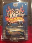 15th Annual Hot Wheels Collectors Convention Vw Drag Bus One Of 6000
