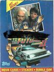 1989 Topps Back to the Future II Trading Cards 17