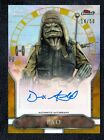 2018 Topps Finest Star Wars Trading Cards 16