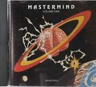 Mastermind-Volume One US prog cd out of print