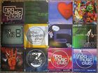 Prince Collection NPGMC Ahdio Shows and Complete Chameleon 8 CD Set Total 22 CDs