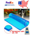Modified 2cm Thickness Gel Pad Motorcycle Seat Comfortable Mat shock 35x35cm
