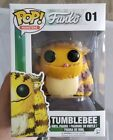 Ultimate Funko Pop Monsters Wetmore Forest Vinyl Figures Guide 38